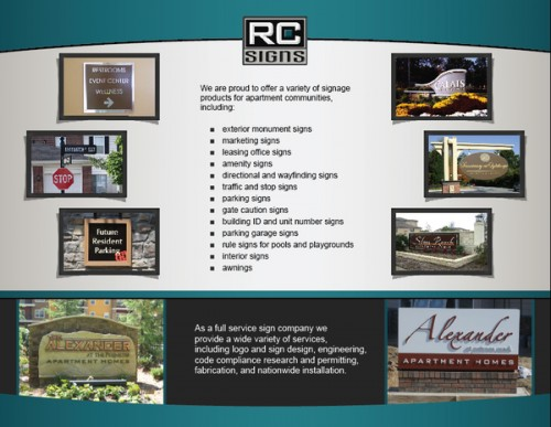 12_Trifold Brochure