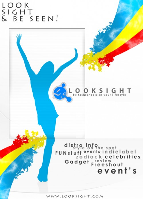 17_Look Sight and Be Seen