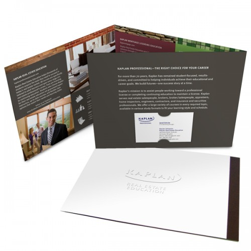 21_Trifold Trade Show Brochure