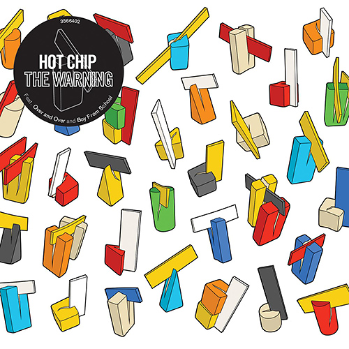 23_Hot Chip The Warning