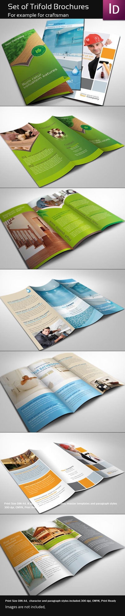 24_Trifold Brochures