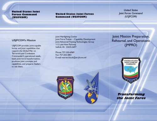 29_Joint Forces Trifold Brochure