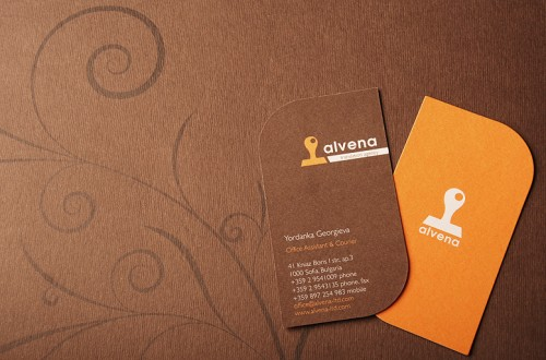 4_Business Cards
