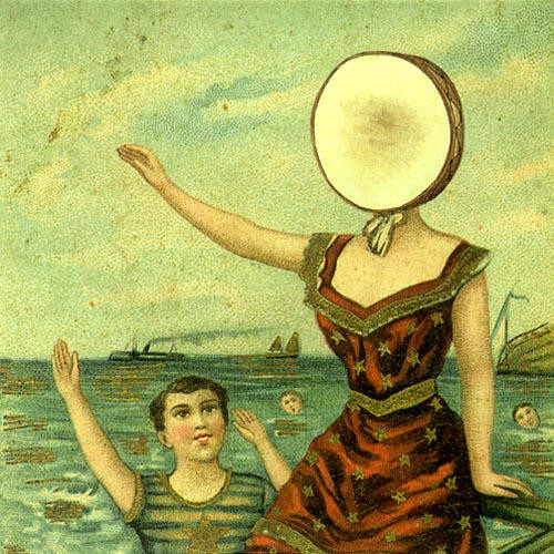 9_Neutral Milk Hotel – The Aeroplane Over The Sea