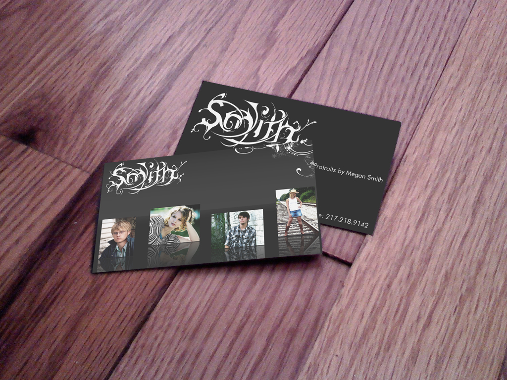 Business Card Smiths