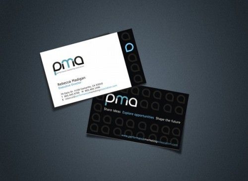 Business Card by freestyler