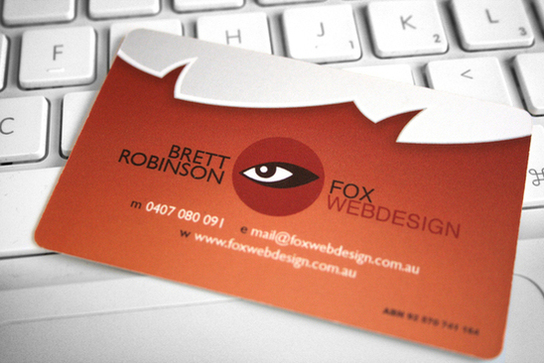 Fox Web Design