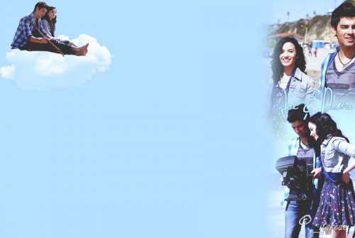 Jemi Twitter Background