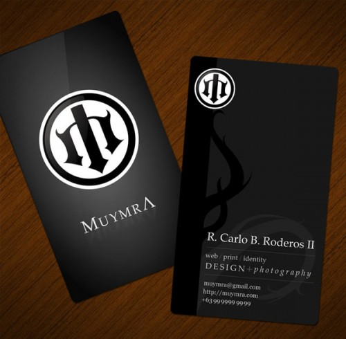 Muymra Business Cards Final