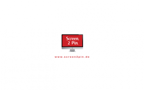 Screen 2 Pin
