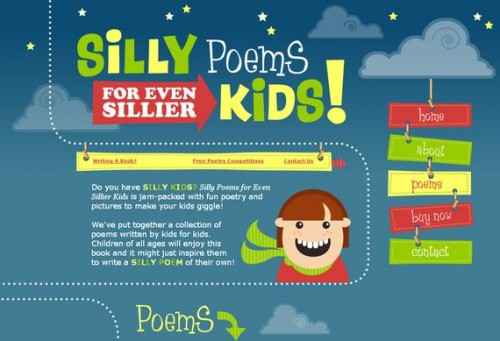 sillypoems