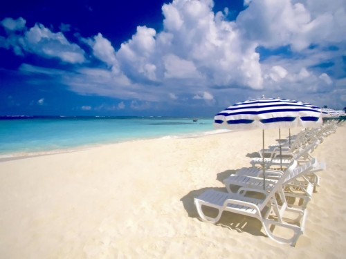 Beach Holiday wallpapers