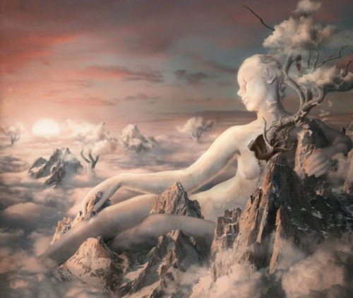 Create a Surreal and Dreamy Photo Manipulation