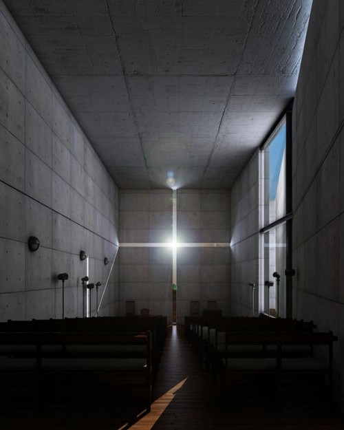 The Church Of Light