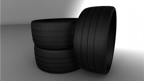 Tire Modeling Tutorial
