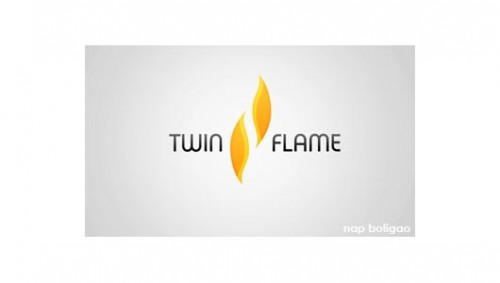 Twin Flame Logo
