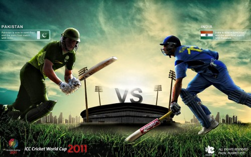 cricket match  Posters