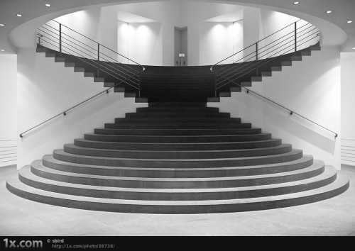 Of Black An... ... Of Black And White Modern Architecture Photography |  CreativeHerald