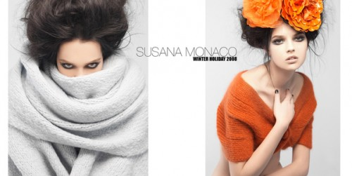 8_Susana Monaco Catalog Winter Holiday 2008