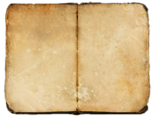 Old Book Cover Png : Fresh collection of brown paper textures for your designs
