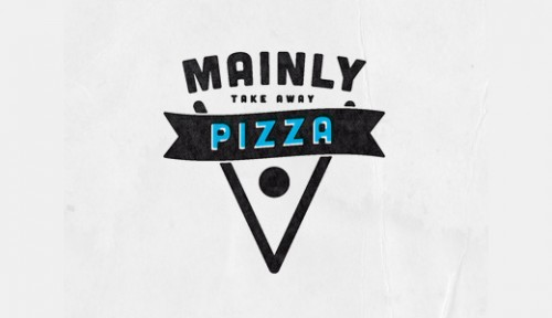 Mainly Pizza