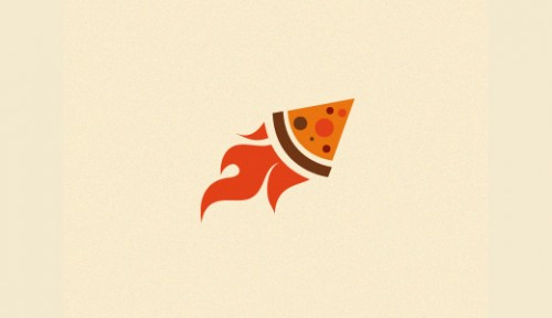 Impressive Examples Of Pizza Logo Designs For Your