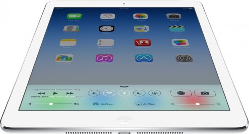 iPad Air Phone