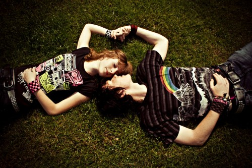 Amazing Summer Time Love Photoshoot