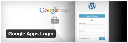 Google Apps Login