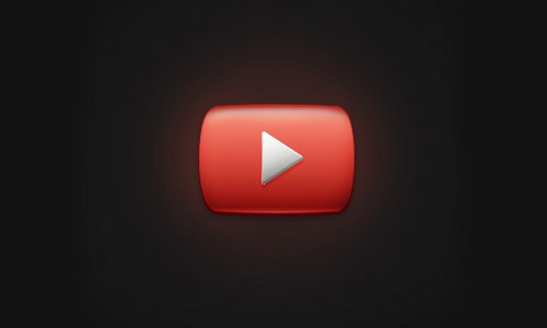 Free YouTube Icon to Download