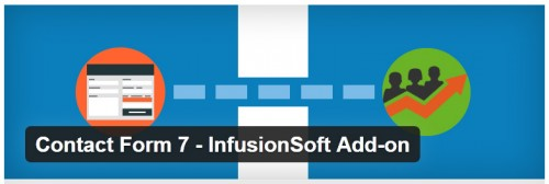 Contact Form 7 - InfusionSoft Add-on