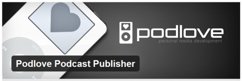 Podlove Podcast Publisher