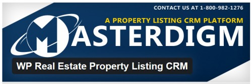 WP Real Estate Property Listing CRM