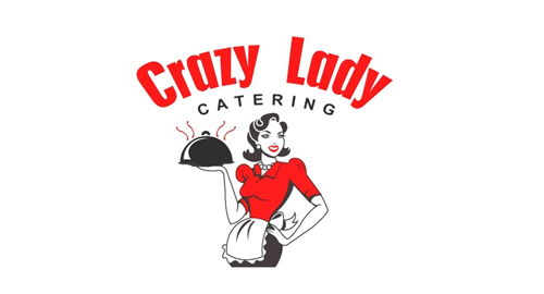 Crazy Lady Catering