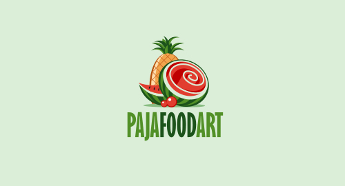 Paja Food Art